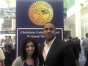 Christians United for Israel and Attacking Iran