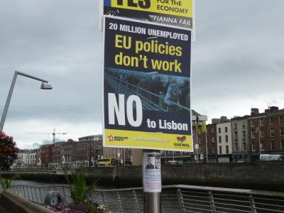Postcard From…Dublin