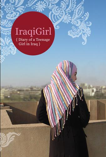 Book Review: 'IraqiGirl'