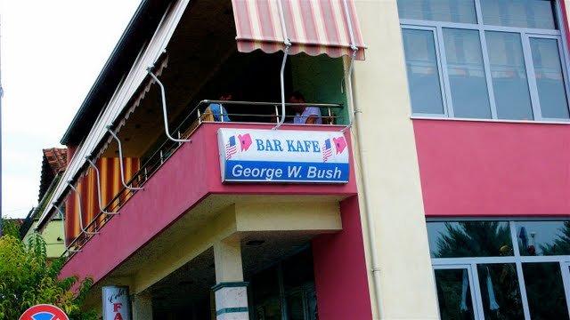 Postcard from…Tirana