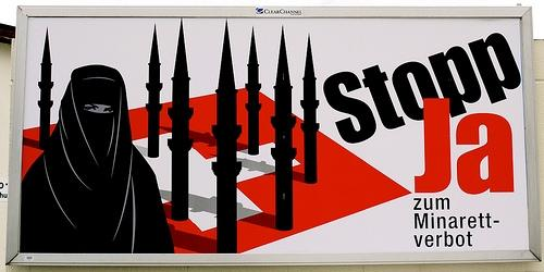 Europe's Islamophobia