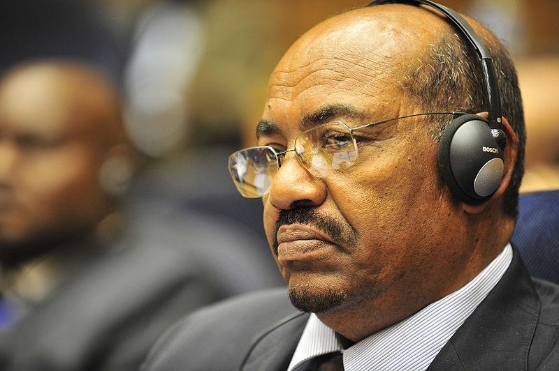 Allergic to Dissent: Khartoum and Washington