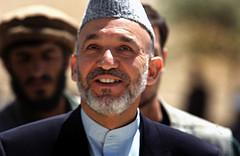 Obama: Say Yes to Afghan Peace Talks