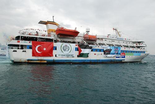 Israel's Dubious Investigation of Flotilla Attack