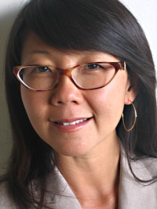 Christine Ahn