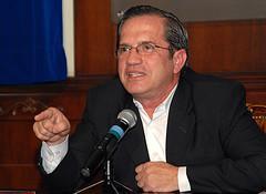 Latin America: Climate Change Swing States