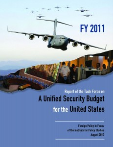 USB FY 2011 cover