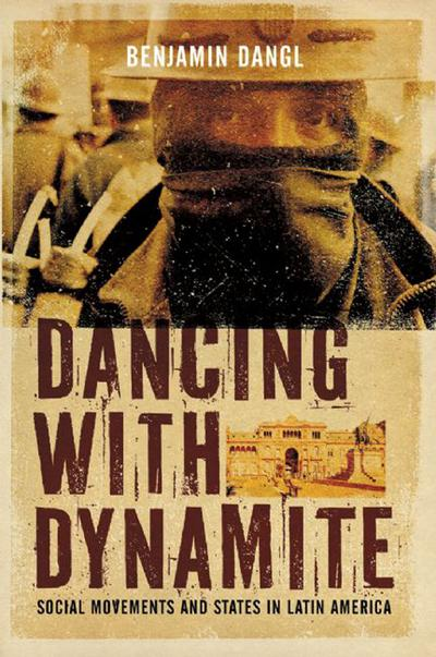 Review: Dancing With Dynamite