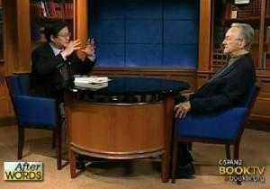 Sahno Tree interviews John Dower