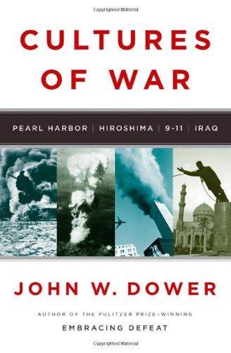 Review: Cultures of War