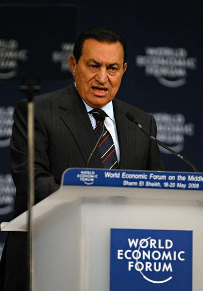 Fraudulent Egyptian Election