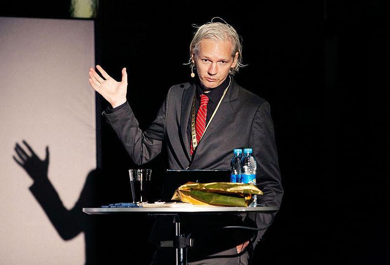 Telling the Story of WikiLeaks
