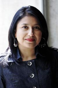 Poverty Capitalism: Interview with Ananya Roy