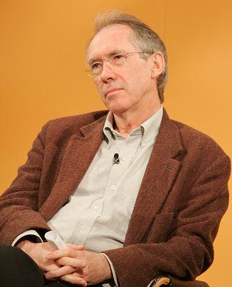Ian McEwan: Speaking Half-Truths to Power