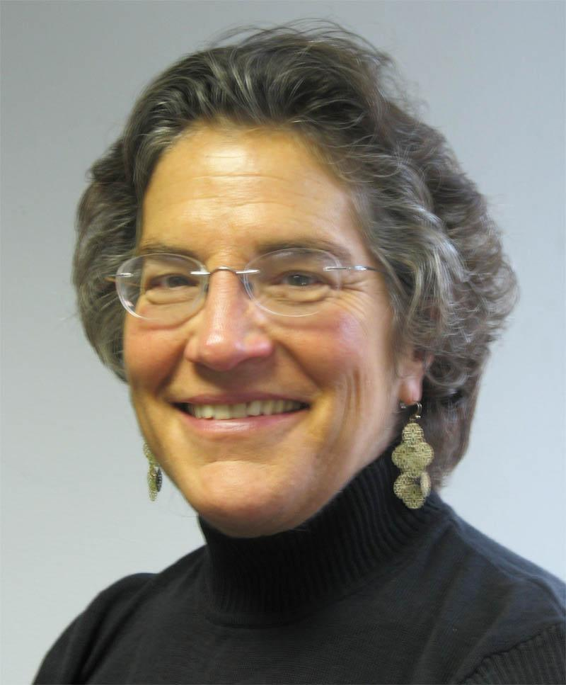 Interview with Phyllis Bennis