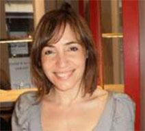 Interview with Wendy Navarro