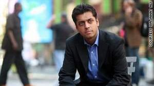Interview with Wajahat Ali