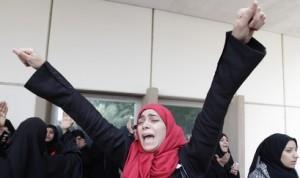 The Economics of the Arab Spring