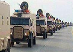 Saudi Arabia: Rolling Back the Arab Spring