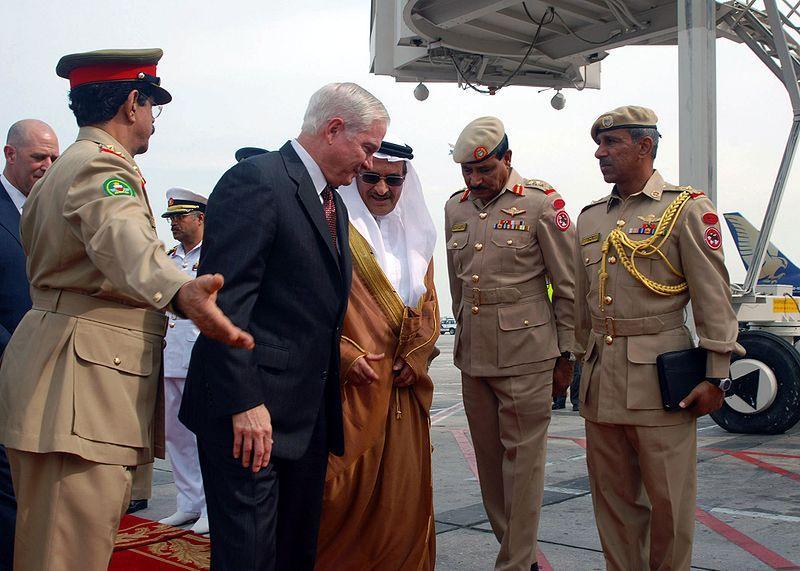 Bahrain and Human Rights