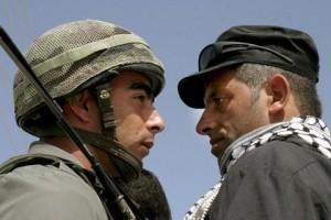 Israel-Palestine impasse