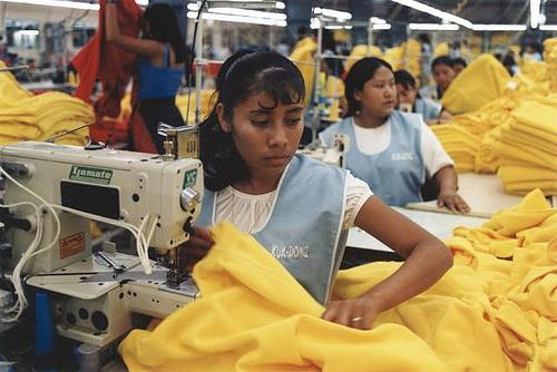 Rethinking Sweatshop Economics