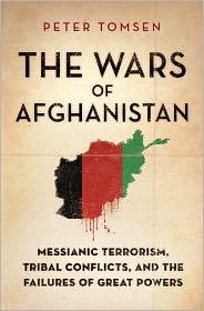 Review: The Wars of Afghanistan