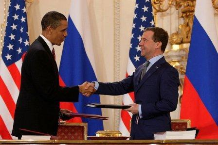 U.S. and Russia: Where's the Reset?