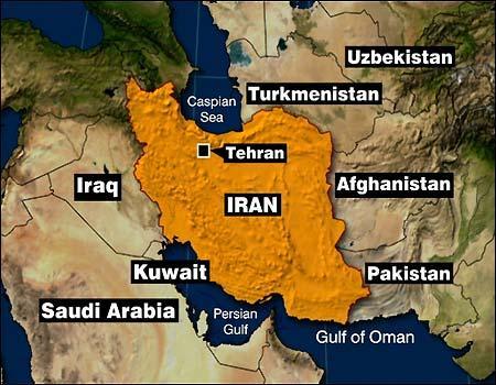 Iran Plot: A Pretext for War