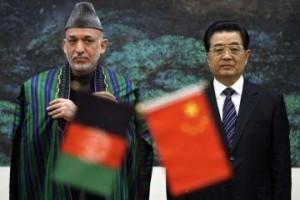 china-afghanistan