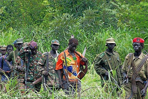 Why Kony 2012 Fails