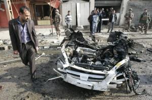 Al-Qaeda in Iraq's Strategy for 2012