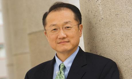 Shaking Up the World Bank?