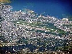 Okinawa: Small Step Forward?