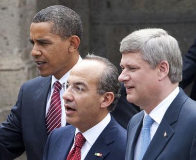 Don't Expand NAFTA