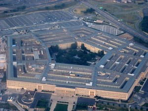 It's time to put a stop order on the Pentagon's decade of blank checks. Photo by Greg West.