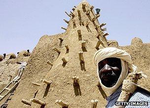 Understanding the Standoff in Mali