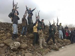 syria-civil-war-aleppo-islamist-militants