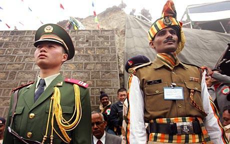 India: Linchpin of the Pivot?