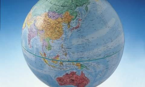 Reinforcing Washington's Asia-Pacific Hegemony