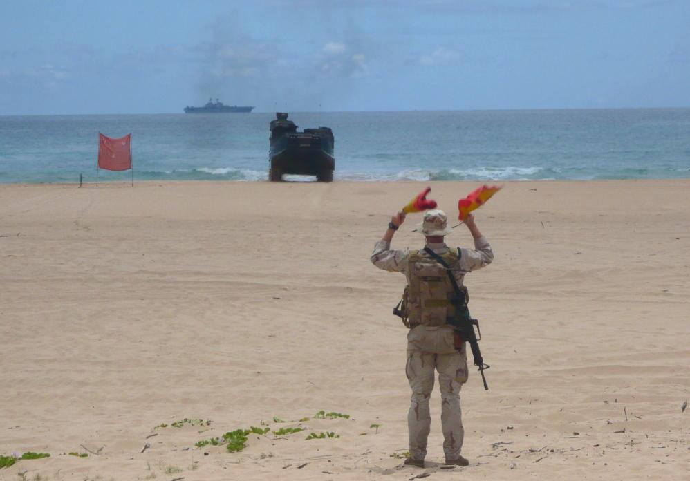 Hawaii: Head of the Tentacled Beast