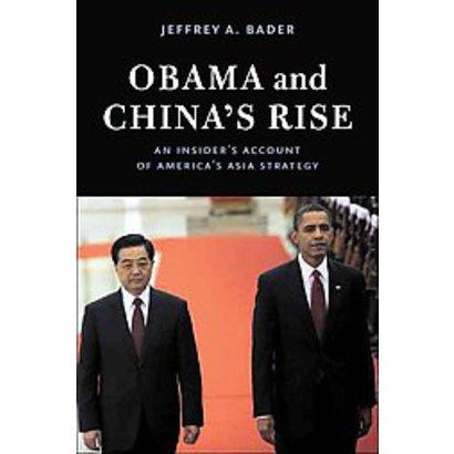 Review: Obama and China's Rise