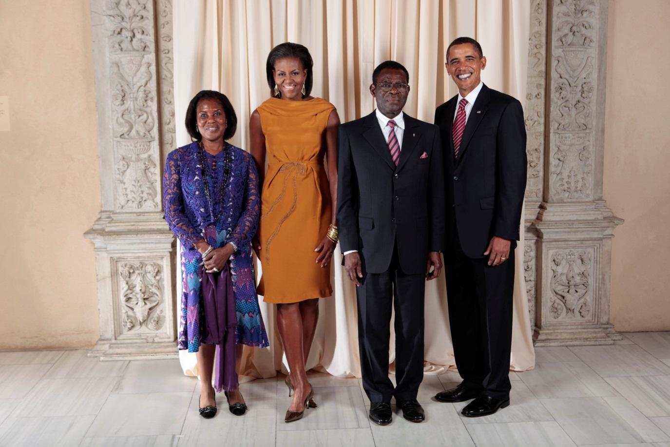 Equatorial Guinea Briefly Disappears Dissident