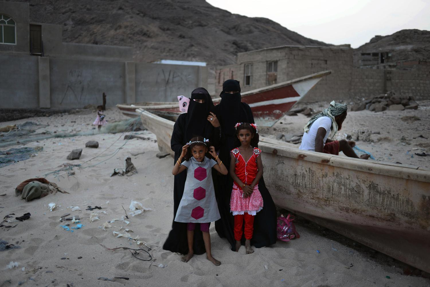 Yemen and the Congress of Reaction