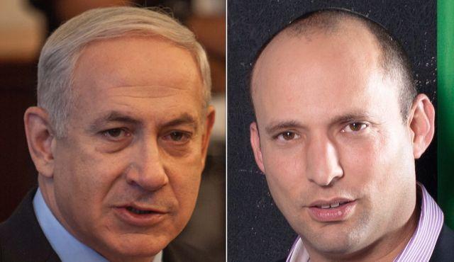 Putting Bibi in a Corner