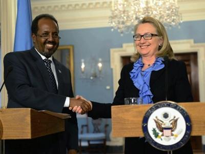 Affirming Somali Sovereignty