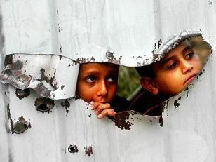 The Depths of Malaise in Palestine