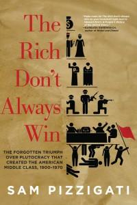 Review: The Rich Don't Always Win
