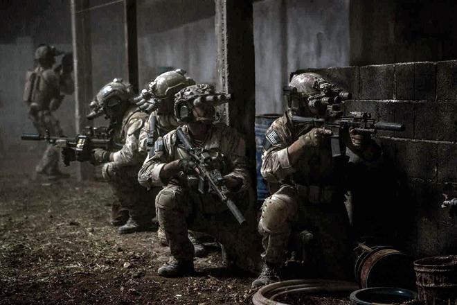 The Banal Militarism of Hollywood