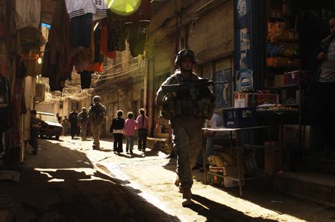 Way Worse Than a Dumb War: Iraq Ten Years Later